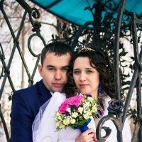 Светлана и Евгений :: Ольга Семенова