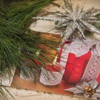 Время открыток и подарков... :: Bosanat