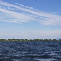 Остров Ярки :: val-isaew2010 Валерий Исаев