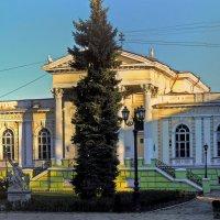 Археологический музей :: Александр Корчемный
