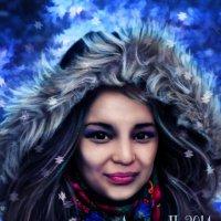 Холод :: Асенька П.