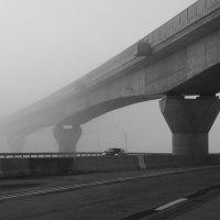 Утро туманное,утро седое.. :: Евгений Якубсон