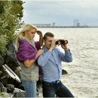 Stormwatch :: Дмитрий Конев