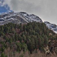 Кавказ :: Val Савин