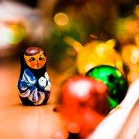 новогоднее настроение :: Тася Тыжфотографиня