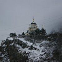... Форосская церковь :: Виктория Шпагина