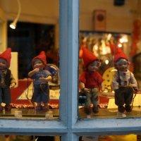 Скоро Рождество.... :: Алёна Савина