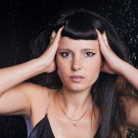 дождь :: Анжелика Маркиза