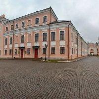Новгородский кремль :: Евгений Никифоров