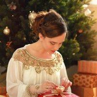 Рождество :: Ольга Павленко