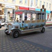 Автобус :: Сергей Грымов