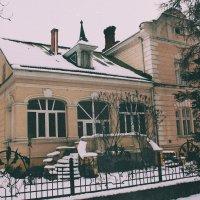 будинок :: Ілона Орлова