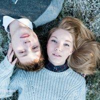 Илья и Полина. lovestory :: Аня Пименова