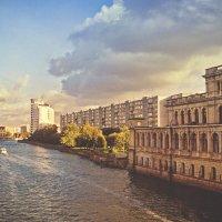 Калининград :: Мария Литвинова