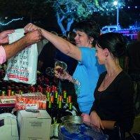 Фестиваль вина в Ашдоде :: Игорь Диброва