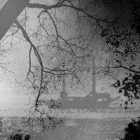 ..о одиночество, как твой характер крут!.. :: Ирина Сивовол
