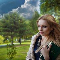 Читающий город :: Александра Нарижных