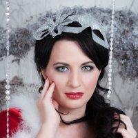 Новогодняя фотосессия :: Marina Tynik