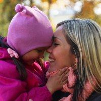 Мама лучшая на свете! :: Анастасия Волкова