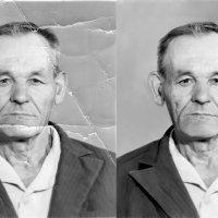 До и после (вторая жизнь) :: Oleg Akulinushkin