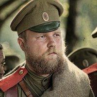 Русский солдат :: Владимир Матва