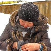 Саина. :: Ирина Нафаня