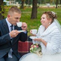 Свадьба :: Кристина Волкова(Загальцева)