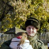 соскучилась :: Александр Астапов
