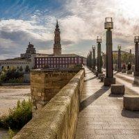 Spain 2014 Zaragoza 6 :: Arturs Ancans