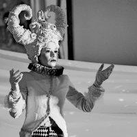 Супер шоу от SoSferaS :: Семен Кактус