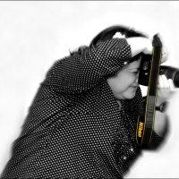 Юный фотограф :: Дмитрий Конев