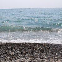 море как оно есть :: Александра Маркус