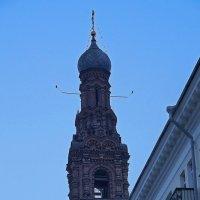 Богоявленская колокольня :: Ильназ Фархутдинов