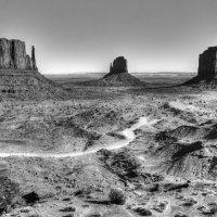 monument valley :: Ro Man