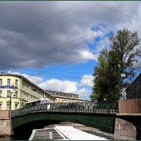 Демидов мост :: Вера