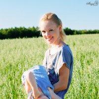 ах лето, лето...))) :: photographer Anna Voron