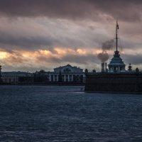 Питерские сумерки... :: ФотоЛюбка *