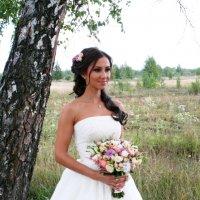 Невеста :: Damir Si