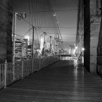brooklyn bridge :: Ro Man