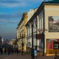 Городские контрасты :: Микто (Mikto) Михаил Носков