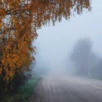 Уторо в деревне :: Михаил Александров