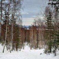 В горах на Урале. :: Сергей Адигамов