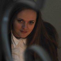 Очарование взгляда :: Виктория Кечина