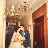 Свадьба :: Яна Насадик