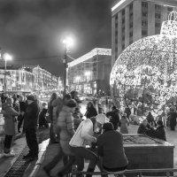В ожидании Нового года :: Алексей Окунеев