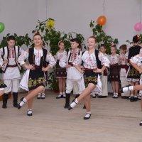 Школьные концерты 3 :: донченко александр