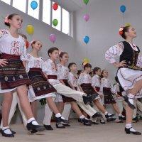 Школьные концерты 4 :: донченко александр