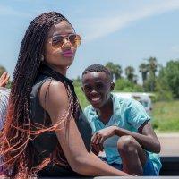 На дорогах ЮАР :: Ирина Краснобрижая