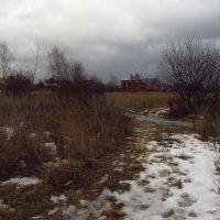 IMG_7933 - Апрель в подарок к Новому году :: Андрей Лукьянов