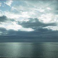Таинственное небо :: Swetlana V